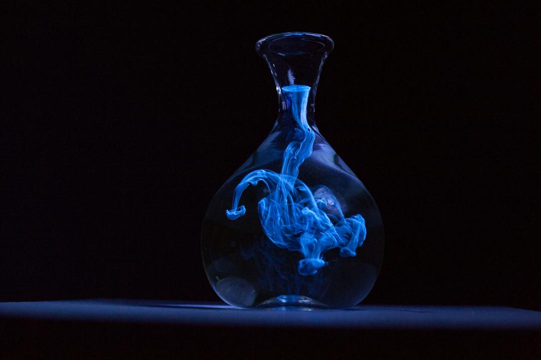 Art 354 | Glassworking