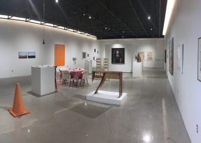 Art Lofts Remodel Phase 1 gallery progress.