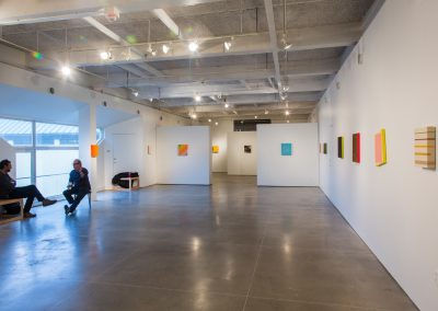 Art Loft Gallery. University of Wisconsin-Madison