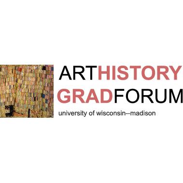 Art History Grad Forum