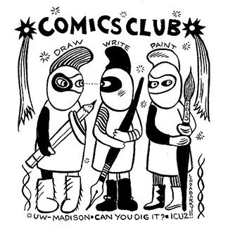 Comics Club
