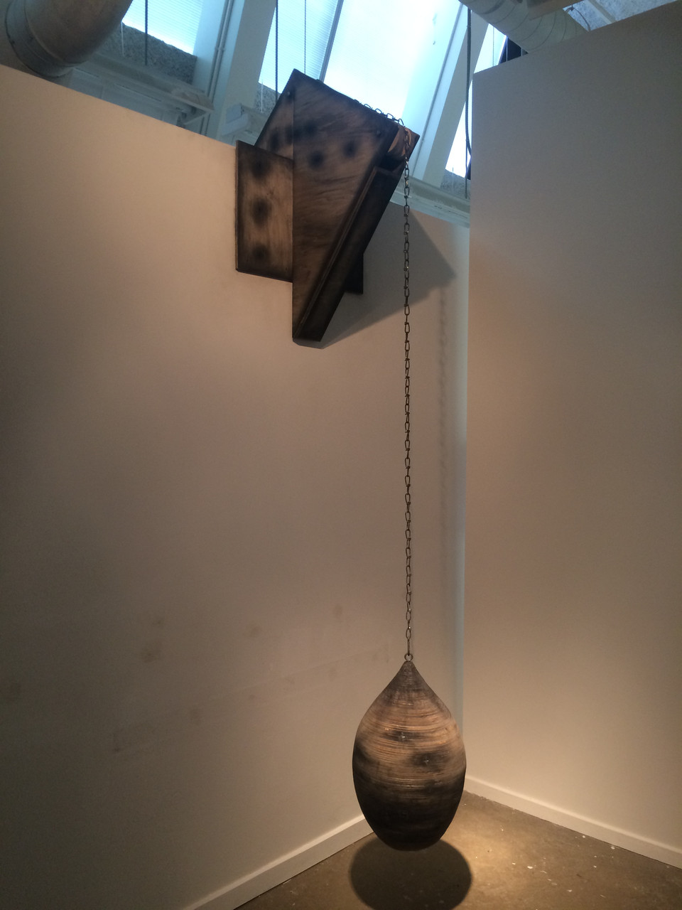 Gabrielle Cordes, BS-Art, 2018