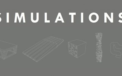 Simulations Group Show by UW-Art Grads