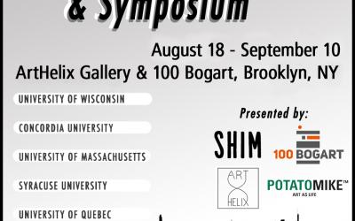 Alumni Art Fair and Symposium