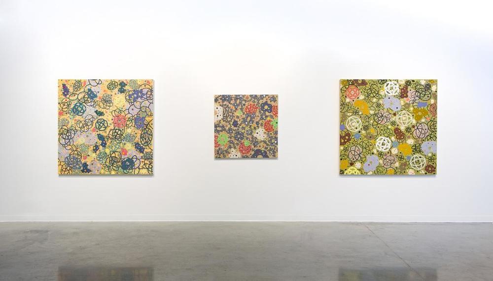 Visiting Artist Colloquium: Clarence Morgan