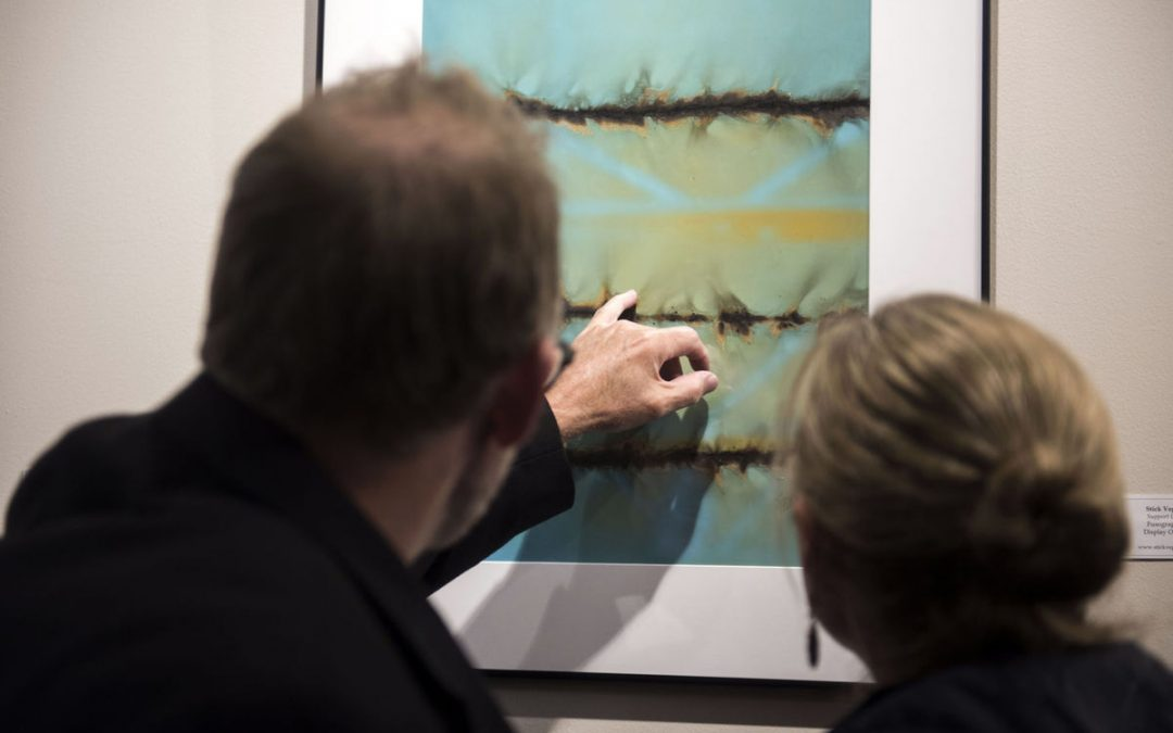 The art of the sale: Madison's art scene finds new ways to connect with businesses and collectors by Lindsay Christians