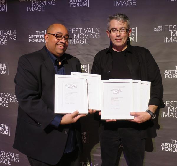 Art Faculty Hilyard screens 'Катюша (Katyusha),' sweeps top honors at New York film festival