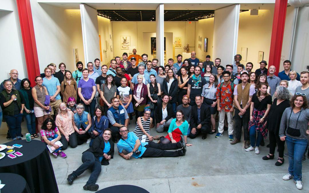 The UW-Madison Art Department is hiring!