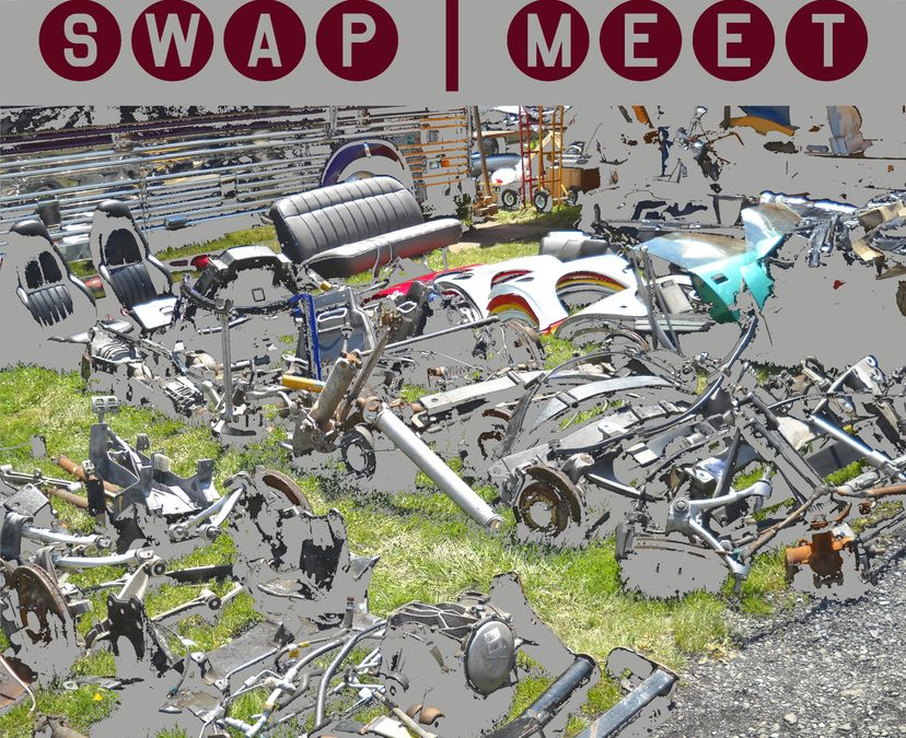 Swap Meet: University of Wisconsin – Madison MFA Exchange