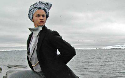 Visiting Artist Colloquium: Mojisola Adebayo