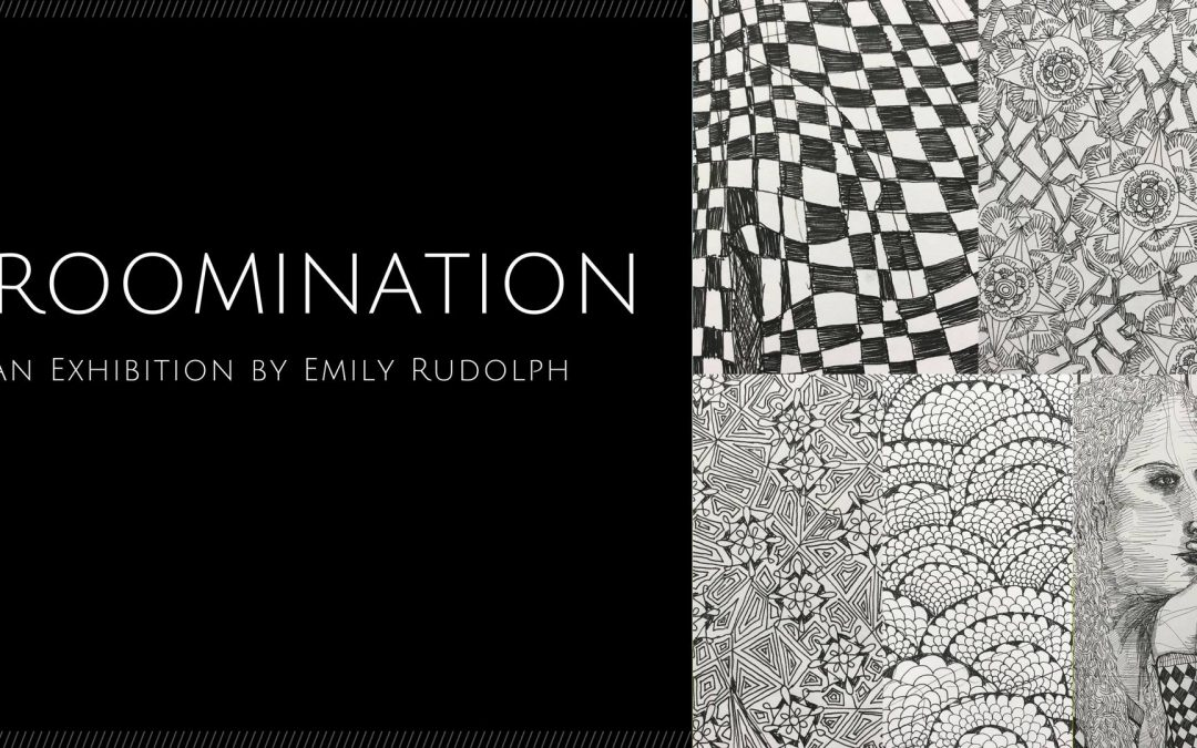 Roomination by Emily Rudolph