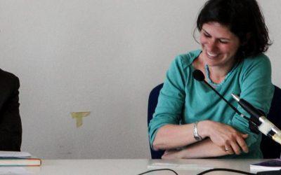 Visiting Artist Colloquium: Margherita d'Ayala Valva