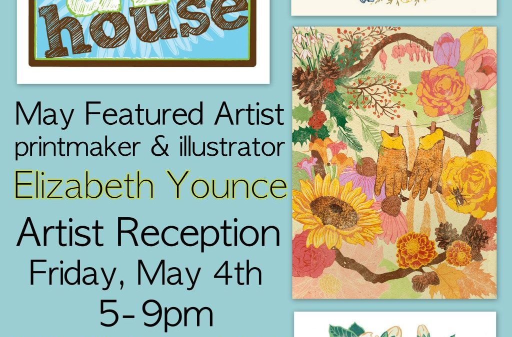 Hatch Art House & Elizabeth Jean Younce