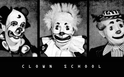 Advanced Painting Workshop presents: Clown School