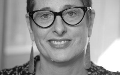 Visiting Artist Colloquium: Alison Ferris