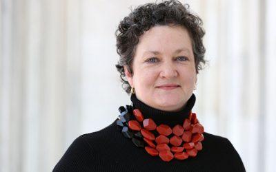 Visiting Artist Colloquium: Amy Gilman