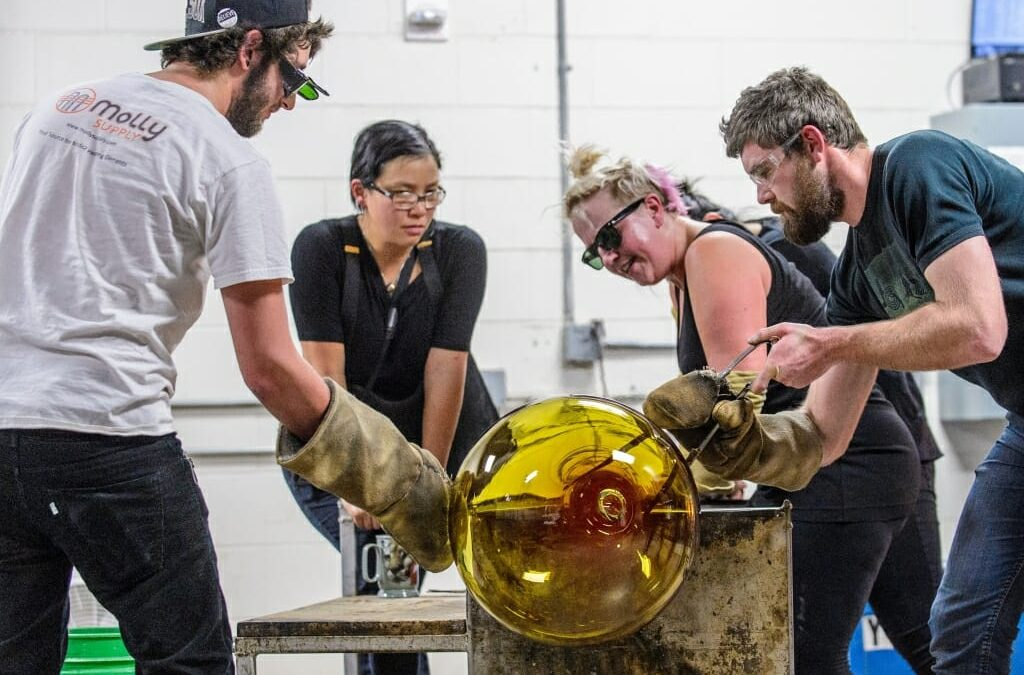 Competition attracts future grants, jump starts research and student careers by Natasha Kassulke