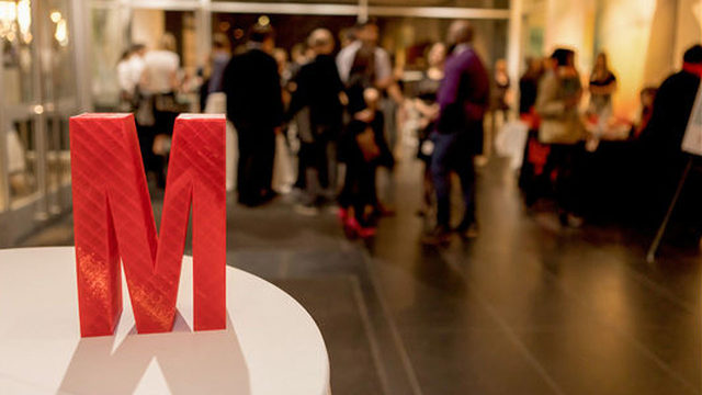 Announcing the 2018 M List: Innovation in the Arts
