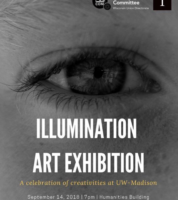 Illumination Art Exhibition