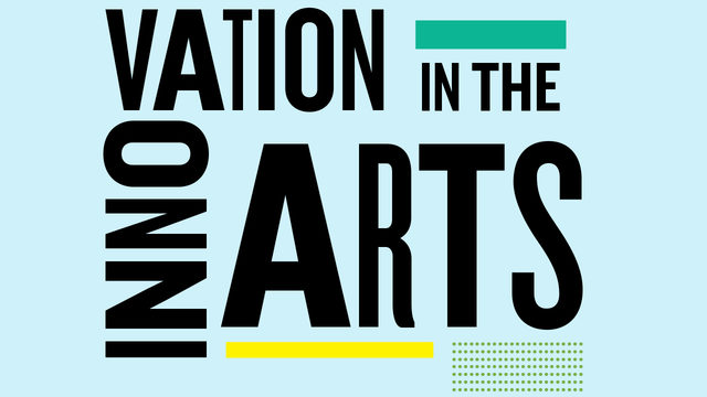 The M List 2018: Innovation in the Arts by Katie Vaughn