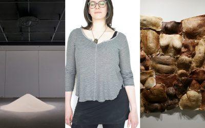 Visiting Artist Colloquium: Anna Lehner, Kel Mur, Kayla Story