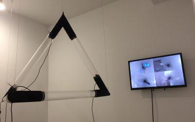 Visiting Artist Colloquium: Tom Burtonwood