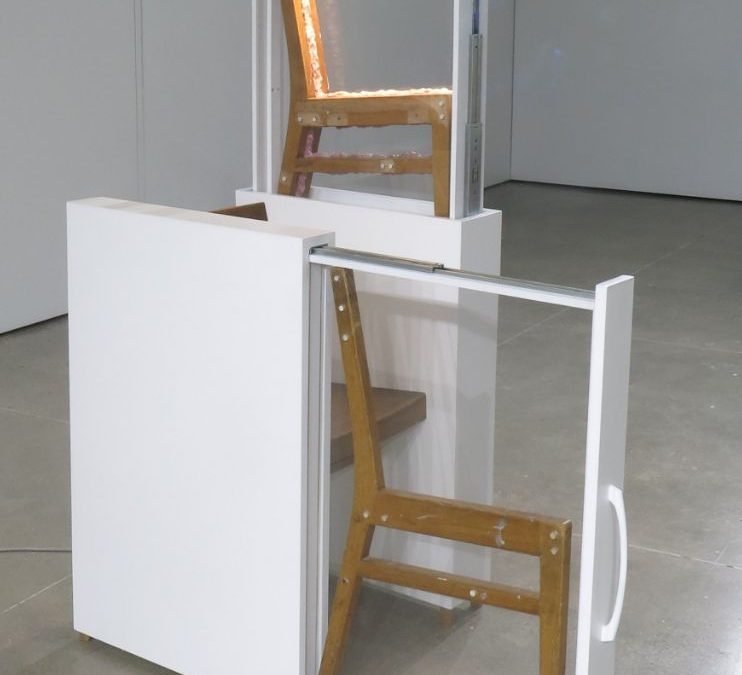 Displayful Objects by Anthony Diebner-Hanson