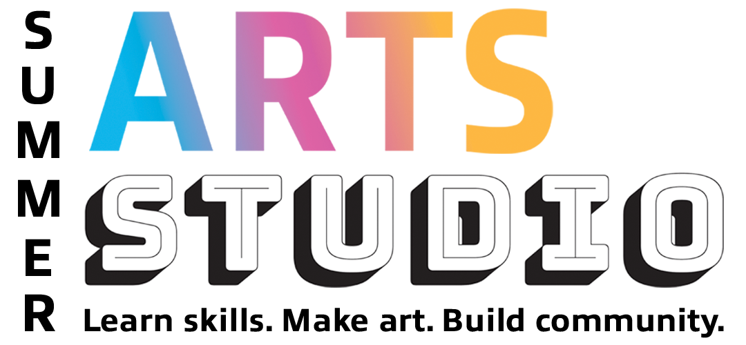 Summer Arts Studio Workshop