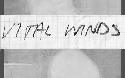 Vital Winds Masters of Fine Arts Exhibition by Alex Donnelly