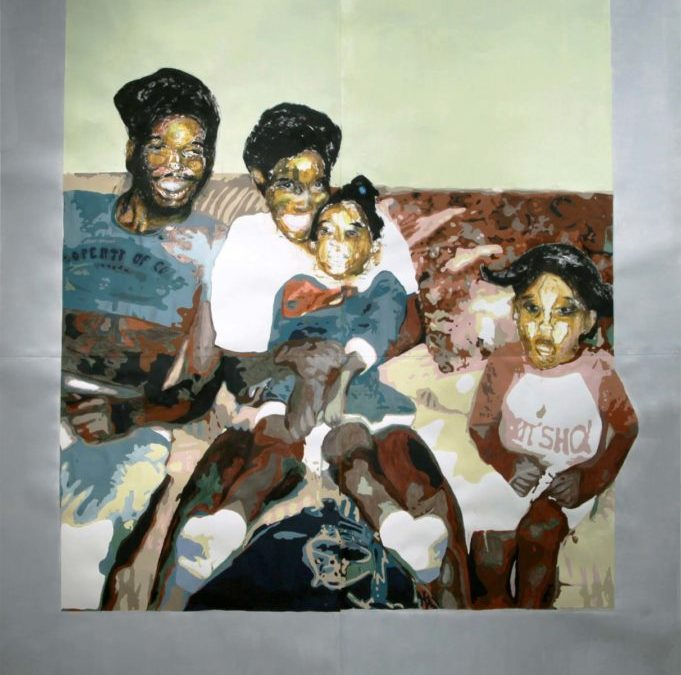 """MMoCA to Host Opening Tonight for """"Tyanna Buie: After Image"""" by L. Malik Anderson"""
