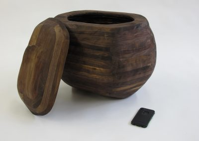 Woodworking by Barret Elward