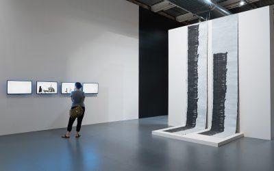 Visiting Artist Colloquium: Joey Fauerso