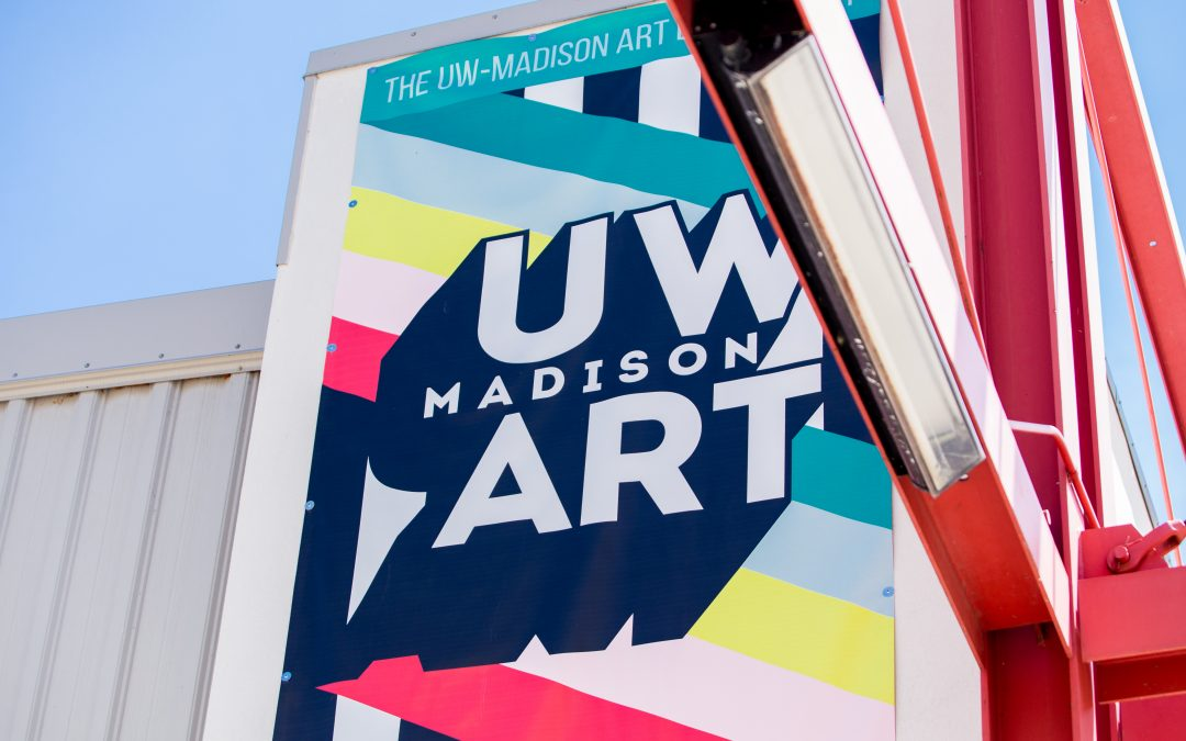POSTPONED: University of Wisconsin-Madison Art Department Faculty Candidate Talks