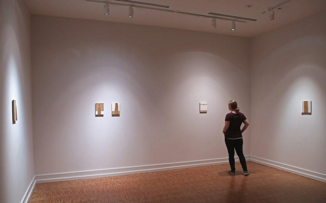 Visiting Artist Colloquium: Corey Drieth