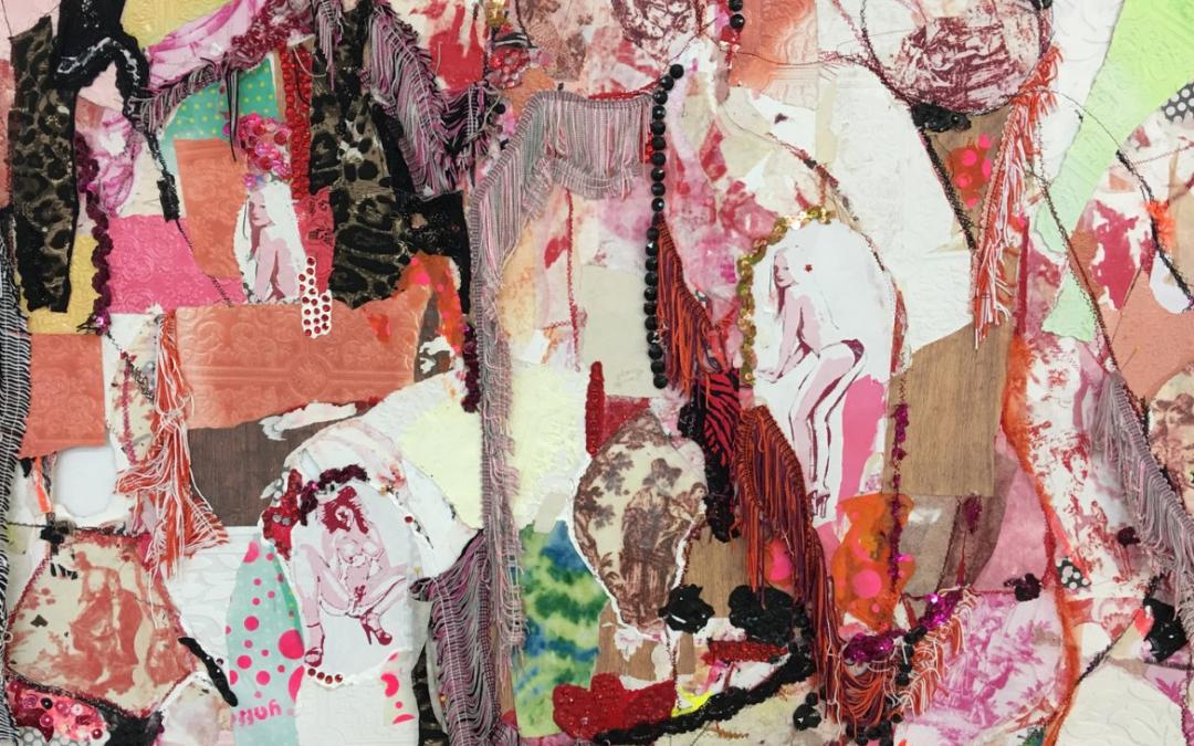 Visiting Artist Colloquium: Sally Heller