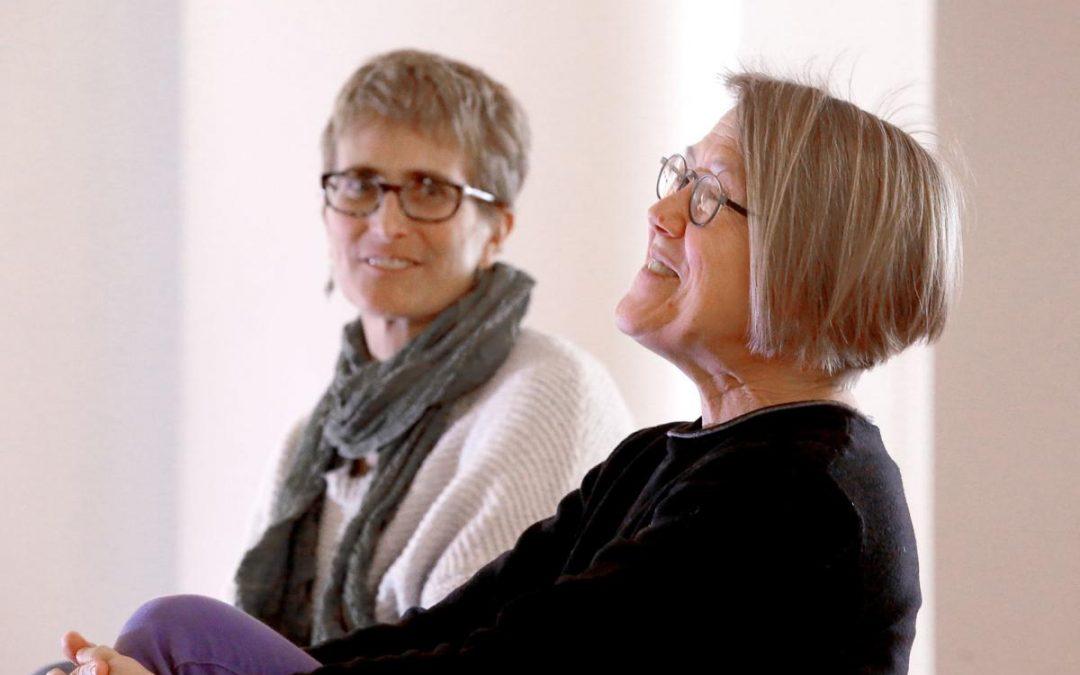 Dakota Mace, Jennifer Angus named as first two $10K winners of Forward Art Prize by Lindsay Christians
