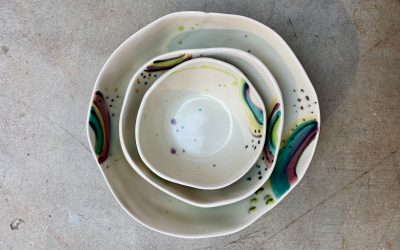 Up From The Ground: A UW-Madison Ceramics Exhibition