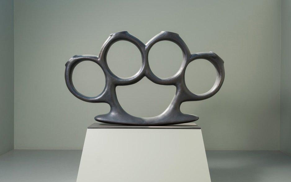 Visiting Artist Colloquium: Ben Jackel