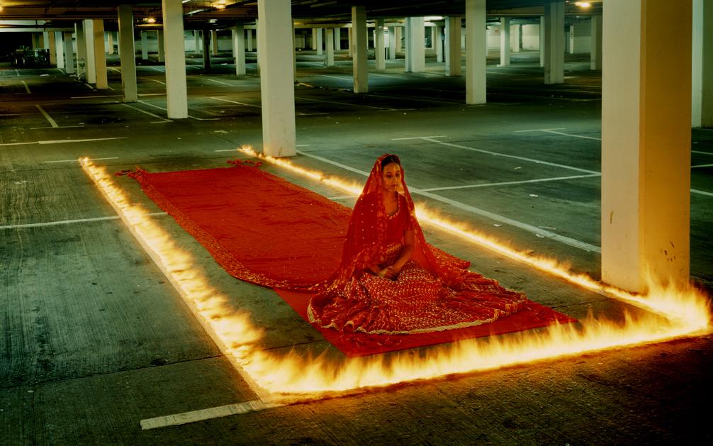 Visiting Artist Colloquium: Rajni Shah