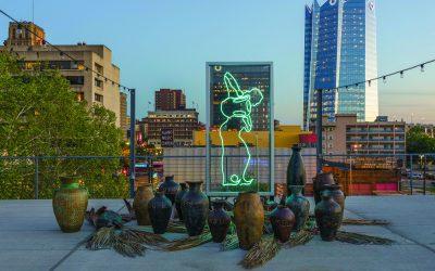 Visiting Artist Colloquium: Sama Alshaibi