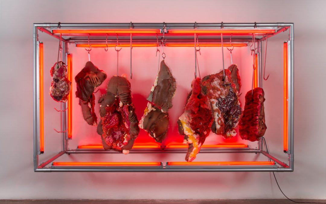 Visiting Artist Colloquium: Doreen Garner