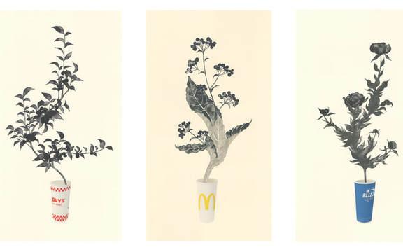 Visiting Artist Colloquium: Yoonmi Nam