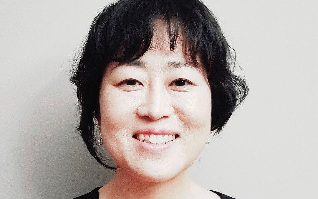 Meet the Design Teaching Resource Contributors: Yeohyun Ahn