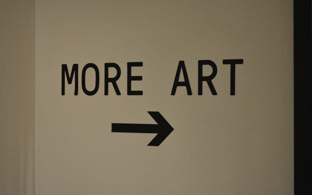 UW Homecoming 2020 Art Showcase goes virtual by Rachel Lee