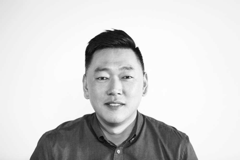 Spatial Graphic Design Artist Talk by Matthew D. Kim