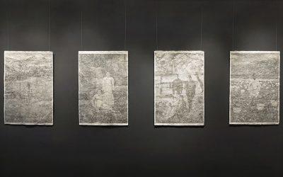 Visiting Artist Colloquium: Soomin Ham