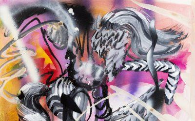 Visiting Artist Colloquium: Natalie Westbrook
