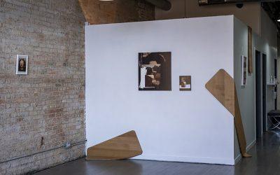 Visiting Artist Colloquium: Phoebe Kuo
