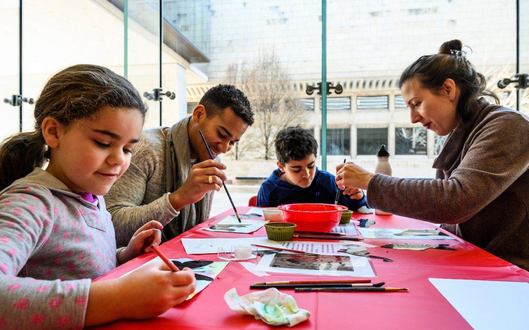 2021-2022 Burish Fellowship: Museum Education Internship