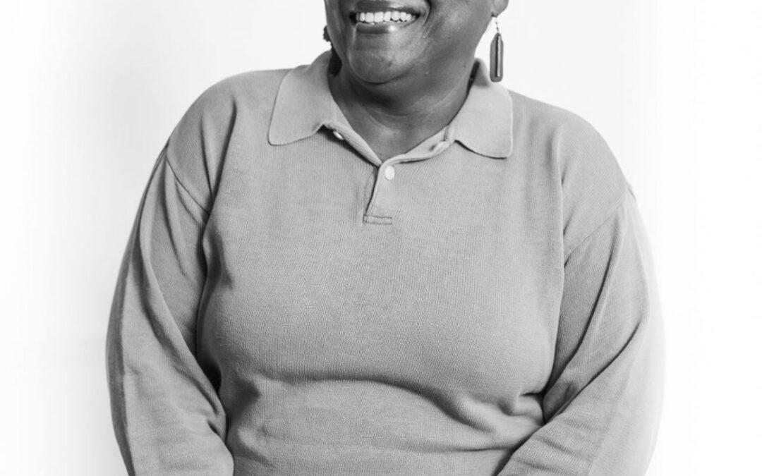 Vicki Meek celebrates Black lives through immersive art by Jaime Dunaway-Seale